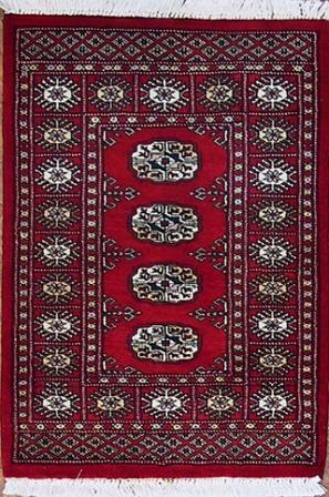 Brooks rug
