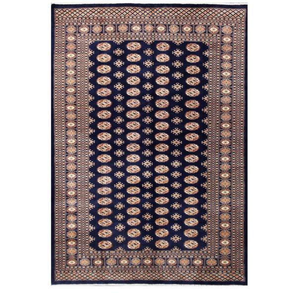 Herat-Oriental-Pakistani-Hand-knotted-Bokhara-Navy-Tan-Wool-Rug-64-x-91-52d7faa2-ca0e-4a60-8f7b-71a36325e304_600