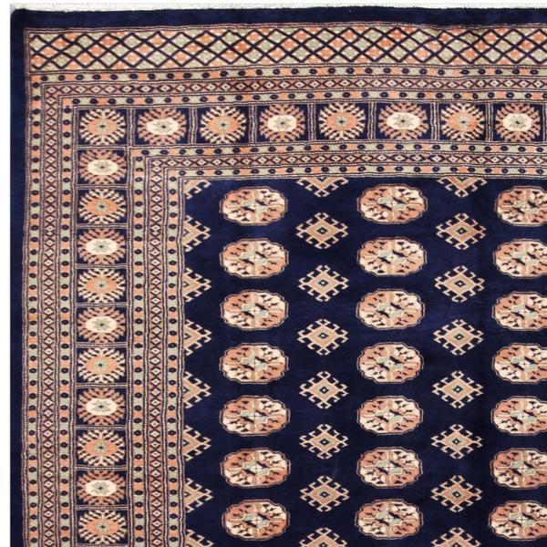 Herat-Oriental-Pakistani-Hand-knotted-Bokhara-Navy-Tan-Wool-Rug-64-x-91-d2b82a28-b2b7-4ec8-bedd-1fc279bad0ef_600