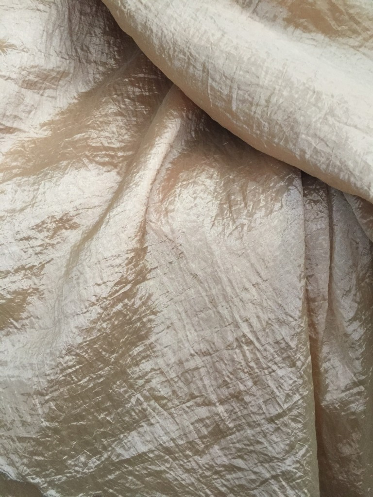 champagne gold tablecloth