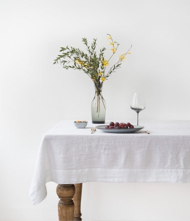 white-hemstitch-tablecloth
